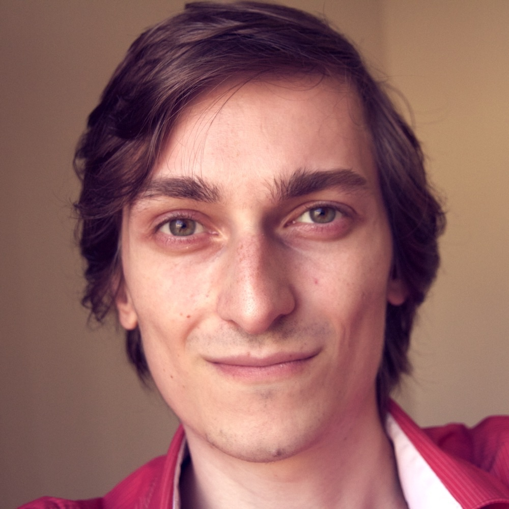 Alexander Ocias