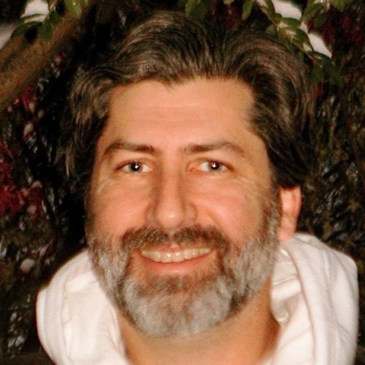 Alan Gershenfeld