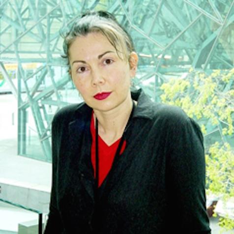 Helen Stuckey