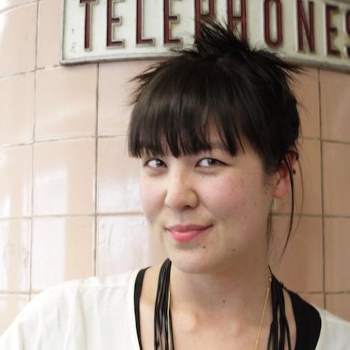Vanessa Toholka