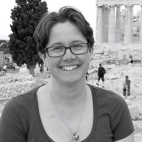 Rev. Nikki Coleman