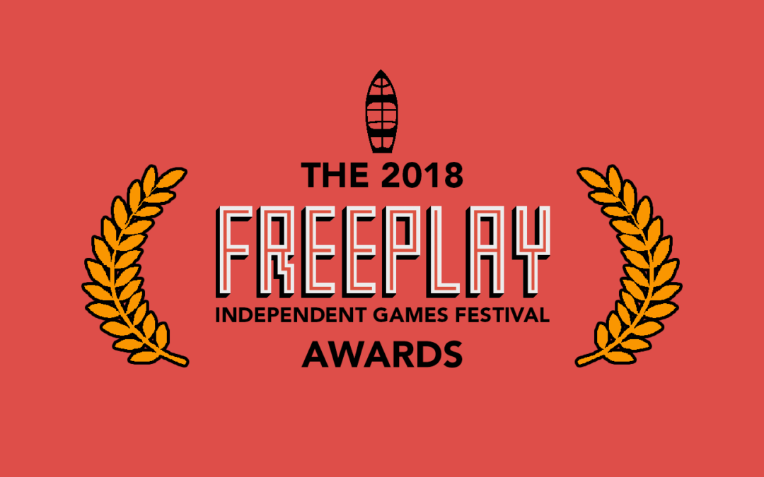 Announcing 2018 Freeplay Awards & Festival Dates