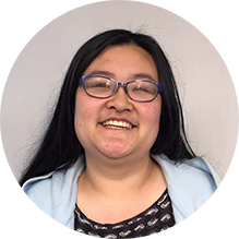 Alison Huang