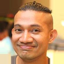 Hilmy Abdul Rahim