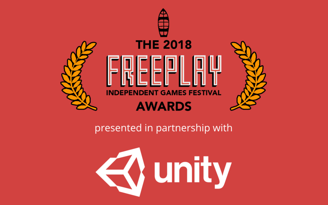 freeplay 2018 awards