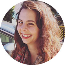 Sarah Brin