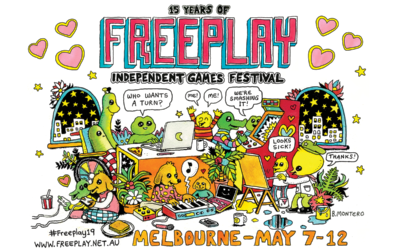 Freeplay 2019 – Keynote & Theme Reveal
