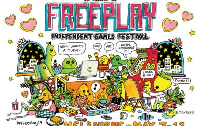Freeplay 2019 – Keynote & Theme Reveal