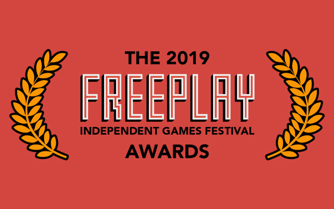 The 2019 Freeplay Awards are open!