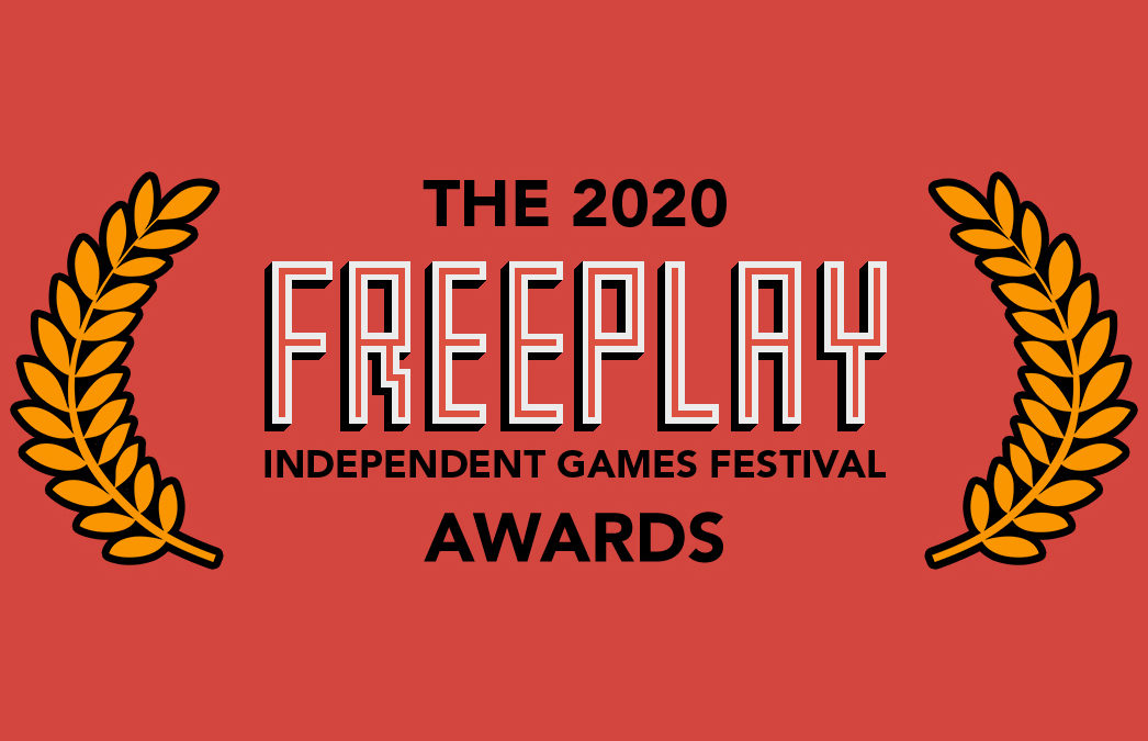 The 2020 Freeplay Awards are now open!