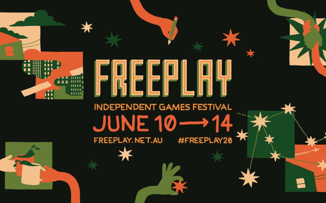 Freeplay 2020 – Dates, Theme & Keynote Announced