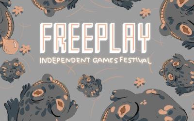 Freeplay 2021 – Dates & Theme Announced